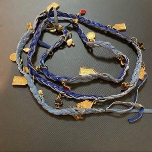 Kidada for Disney couture wrap bracelet